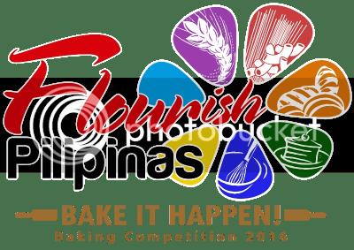 URC Flour Bake It Happen 2016