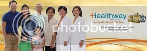 Healthway Medical for Cervical Cancer Awareness