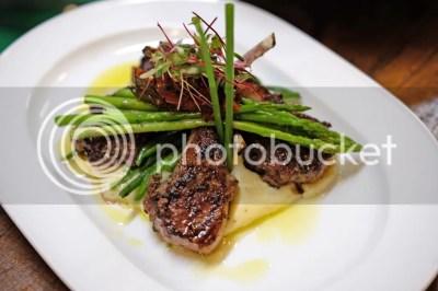 Bondi&Bourke Australian Lamb Chops