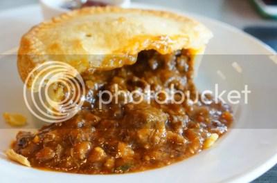 Bondi&Bourke Classic Australian Meat Pie