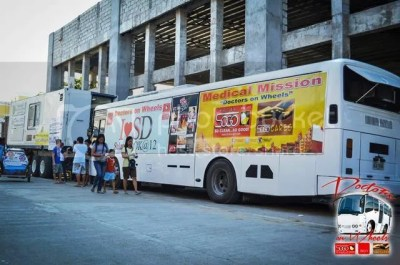 Hotel Sogo Doctors on Wheels
