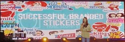 Viber Partner Brand Stickers