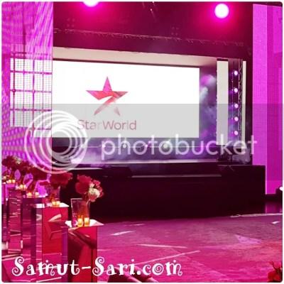 StarWorld Asia