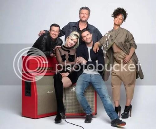 Star World Asia The Voice Season 11