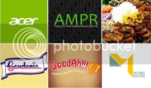 Filipino Bloggers Network Sponsors 1