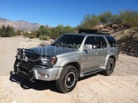custom roof rack weight limit - Toyota 4Runner Forum ...