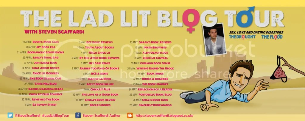 photo The Lad Lit Blog Tour Drought.png