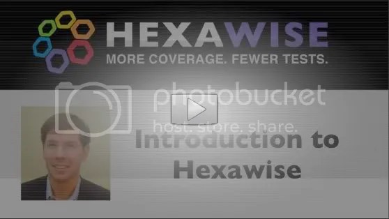 Introduction to Hexawise Pairwise Testing Tool / Combinatorial Testingn Tool