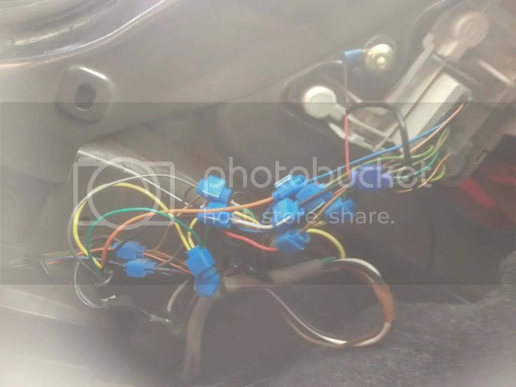 towbar caravan electrics wiring diagram light removal how do i it towbars trailers
