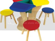 Kidkraft Lego 3 Seat Play Table Photo by scholarschoice ...