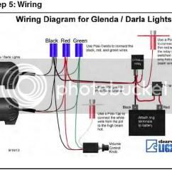 Sv650 Wiring Diagram C4 Corvette Suspension Darla Electrical Help - Bmw K1600 Forum : Gt And Gtl Forums