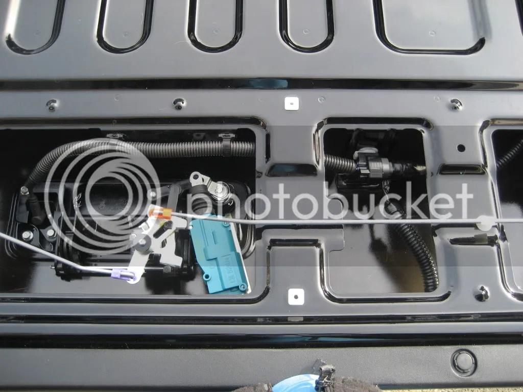 Dodge Tailgate Parts Diagram Dodge Free Engine Image For User Manual
