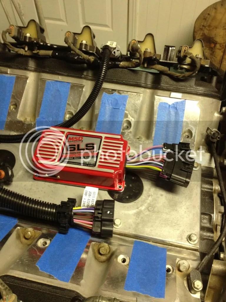 msd 6010 wiring harness 2006 silverado bose radio diagram 1988 camaro iroc-z 5.3/4l60e swap - ls1tech and firebird forum discussion