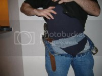 CHL Holders: What do you carry? How do you conceal? - Page ...