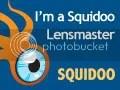 I'm a Squidoo Lensmaster