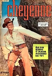 Reis do faroeste - Cheyenne 1