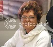 Iracy Garcia - Foto de Sandra Madalosso