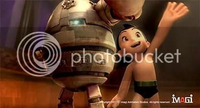 Astroboy - Clique para ampliar