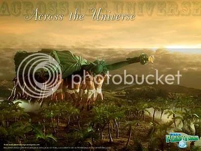 Across the Universe - CLIQUE AQUI PARA FAZER O DOWNLOAD DESTE WALLPAPER