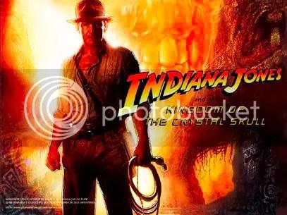 Indiana Jones - Clique para fazer o download deste wallpaper