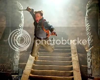 Brendan Fraser - Clique para ampliar esta foto