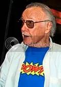 Stan Lee - Clique para ampliar esta foto