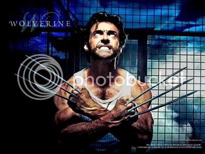Wolverine - CLIQUE PARA FAZER O DOWNLOAD DESTE WALLPAPER
