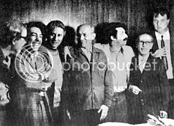 Adolfo Aizen e os desenhistas papa-fina