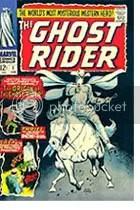 Ghost Rider, versão 1967