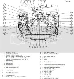 knock sensor location toyota 4runner forum largest 4runner forum rh toyota 4runner org toyota 4 0 engine [ 800 x 989 Pixel ]