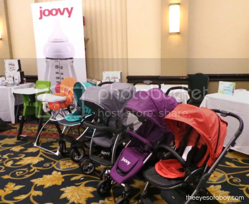 Review - Joovy the BabaSling Organic Baby Carrier ~ Wear Your Baby the Quick, Easy and Versatile Way