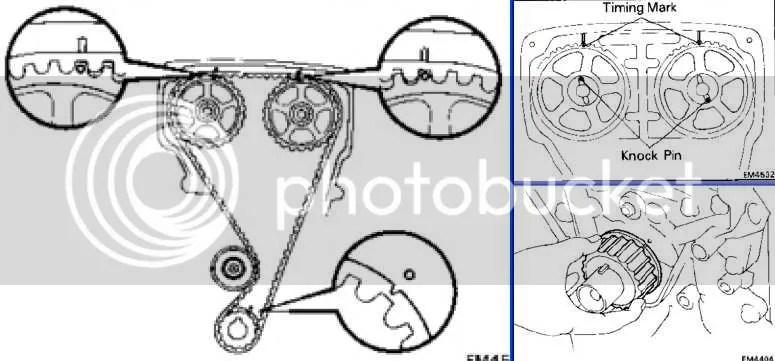 4A-GE MK1 Engine 4AGE timing belt/idler pulley