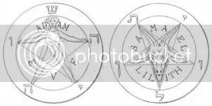 Bessy Interior Pentagrams