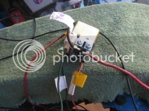 Horn relay wiring  Chevy Nova Forum