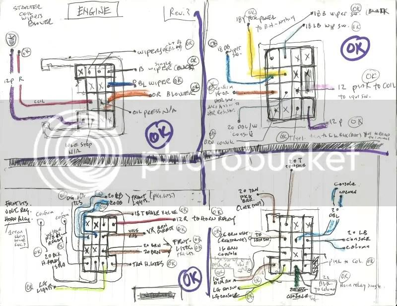 Panel Wiring Diagram 70. . Wiring Diagram on