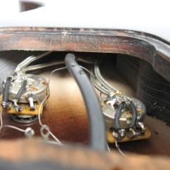 Gibson Les Paul Custom Semi Hollow Grundfos Cr Pump Wiring Diagram 1996 Cs