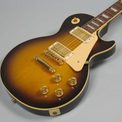 Gibson Les Paul Custom Semi Hollow 1988 Honda Accord Stereo Wiring Diagram 1996 Shop Bantam Guitar