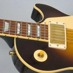 Gibson Les Paul Custom Semi Hollow Wiring Diagram For 12v Led Lights 1996 Cs