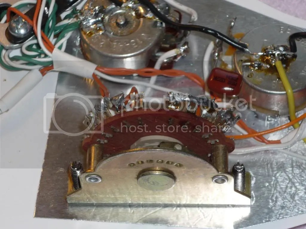 Stratocaster Blender Wiring On Best Wiring Tbx