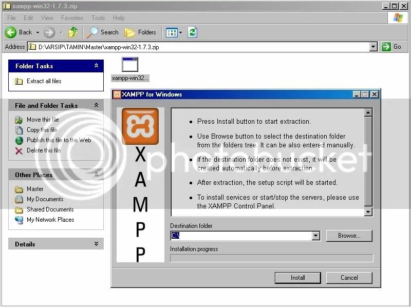 Xampp 1 7 3 free download for windows 7 32 bit | XAMPP 1 7 3