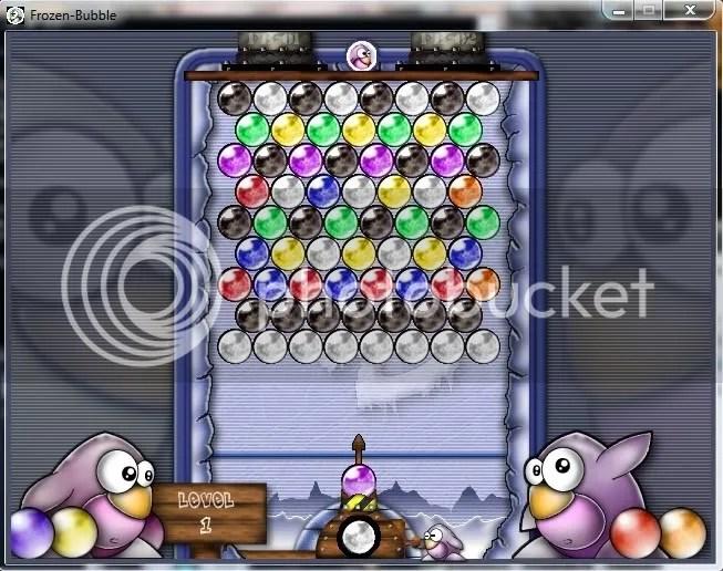 21267421636813365984 Frozen Bubble 1.0 PC Oyunu (TeK LiNK)