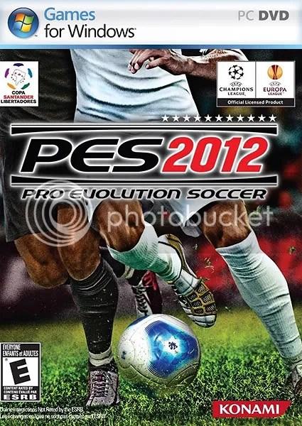 Pro Evolution Soccer 2012   PES 2012 PC Demo (TeK LiNK) TamDosya.CoM