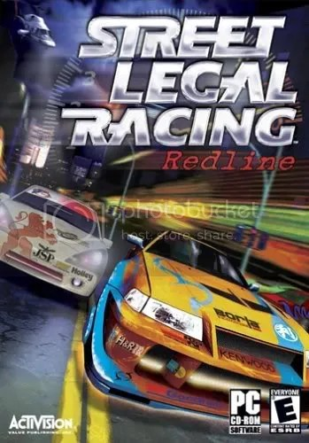 street legal racing Street Legal Racing: Redline Portable PC Oyunu (TeK LiNK)