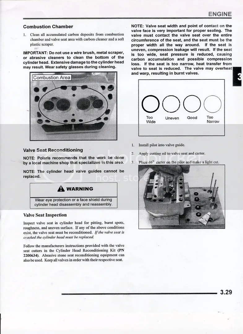 FYI-Holz Stage 3 Big Bore Engine Blueprinting/Rebuild A-Z