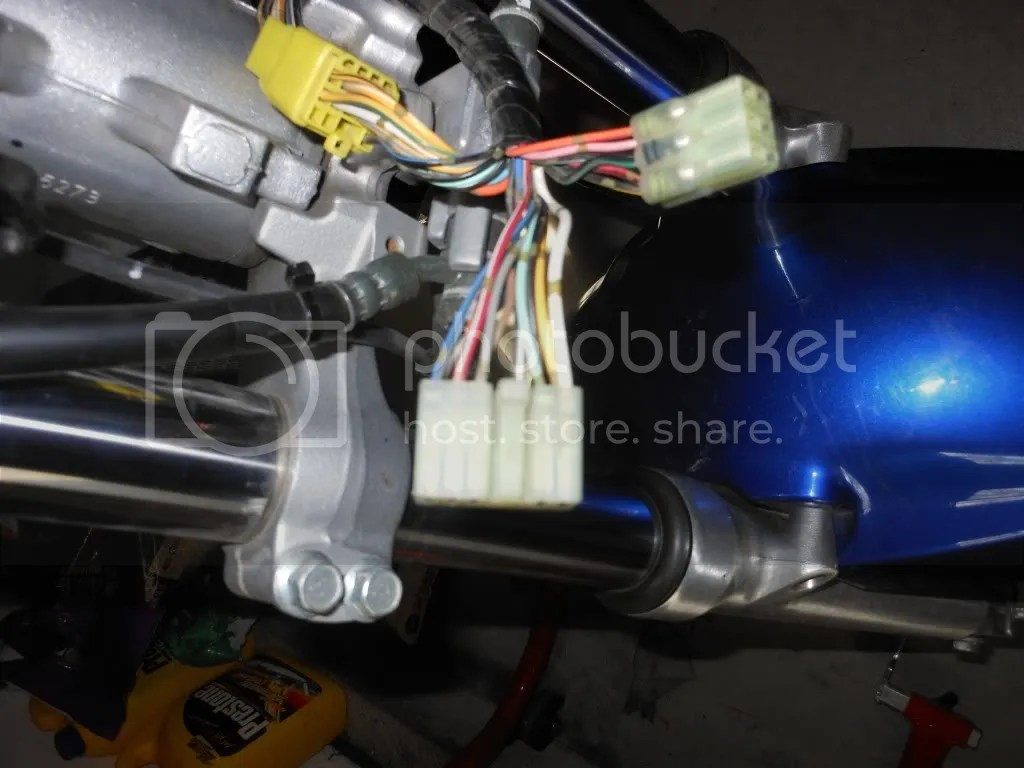 Wiring Diagram Now With Color Suzuki Sv650 Forum Sv650 Sv1000
