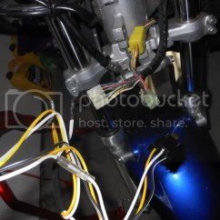 02 Sv650 Wiring Diagram Write Or Draw The Meaning Of A Bar Headlight Dominator Help Pic Heavy