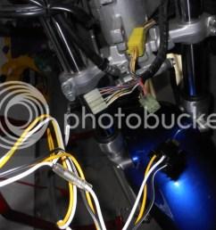 headlight wiring dominator headlight help pic heavy suzuki sv650 sv650 headlight wiring diagram [ 1024 x 768 Pixel ]