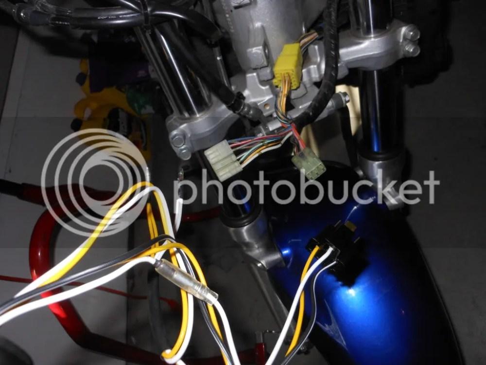 medium resolution of headlight wiring dominator headlight help pic heavy suzuki sv650 sv650 headlight wiring diagram