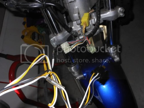 small resolution of headlight wiring dominator headlight help pic heavy suzuki sv650 sv650 headlight wiring diagram