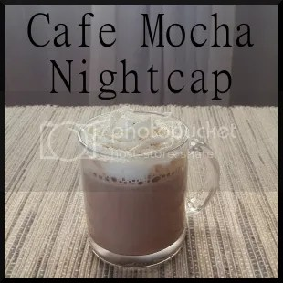 Cafe Mocha Nightcap